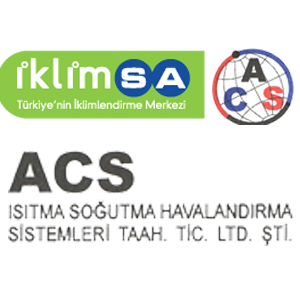ACS Isıtma Soğutma ve Havalandırma Sistemleri Ltd.Şti