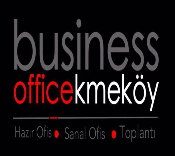 Business Office Çekmeköy