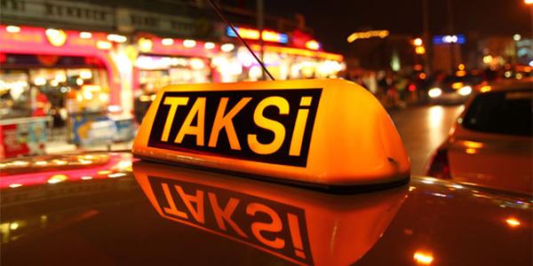 Beşyıldız Telsiz Taksi