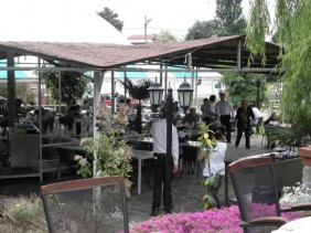 Çekmeköy Ateş Kalesi Restaurant