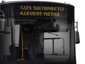 122S SULTANBEYLİ-4.LEVENT METRO