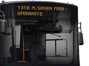 131B M.SİNAN MAH - UMRANİYE
