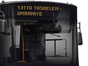 131TD TAŞDELEN-UMRANİYE